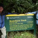 Routeburn Track