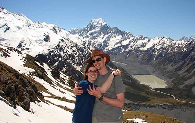 Planning Your Honeymoon? Think New Zealand