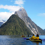 Kayaking And Hiking Milford Sound On My New Zealand Adventure