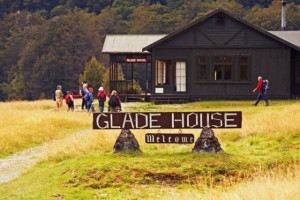 Glade House Milford