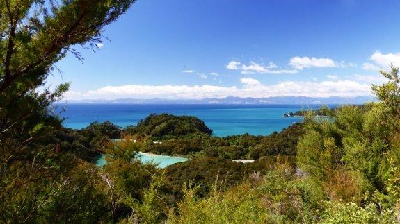 Hiking the Abel Tasman National Park Great Walk