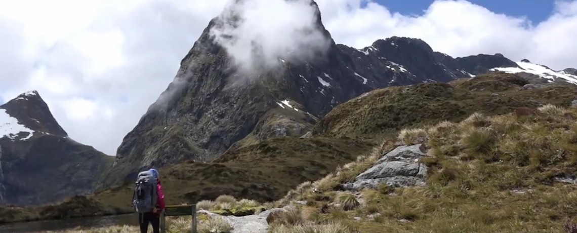 Milford Track Video