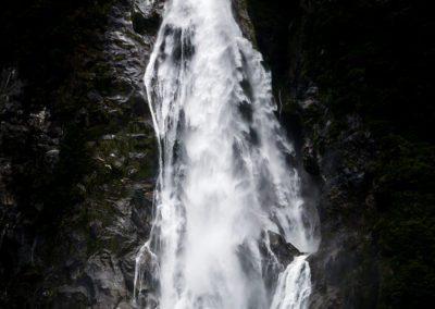 Post-rain Waterfall