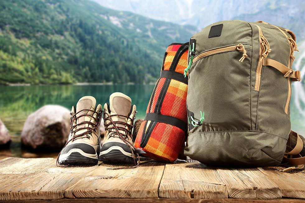 Hiking Gear List – Milford Trek