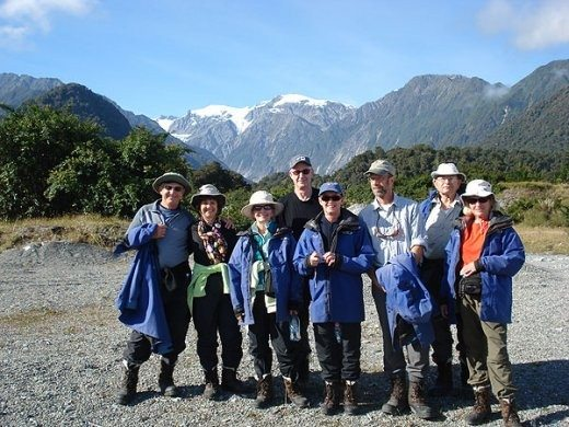 Milford Track – The Best Of New Zealand Hiking Tracks And Destinations